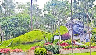 Chikmagalur From Karnataka Intresting Tourist Spot And Facts Enjoy Nature - Sakshi