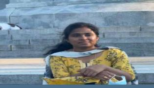 Husband Missing Mystery: Woman Tweets To CP Mahesh Bhagwat - Sakshi
