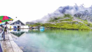 Uttarakhand Hemkund Sahib Travel Tips In Telugu - Sakshi
