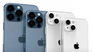 Redington Sales iPhone 13 Series In India Over 3,500 Retail Locations - Sakshi