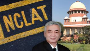 Justice AIS Cheema to be reinstated as NCLAT acting chairman - Sakshi