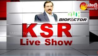 KSR Live Show On 19th September 2021