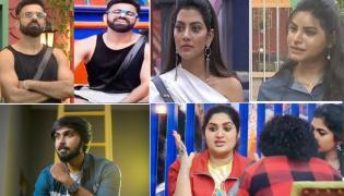 Bigg Boss 5 Telugu: List Of Contestants In 3rd Week Nominations - Sakshi