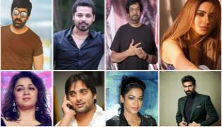 Excise Department Charge Sheet On Tollywood Drugs Case - Sakshi