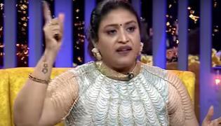 Bigg Boss 5 Telugu Buzz: Uma Devi Sensational Comments On Contestants - Sakshi