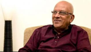 Singeetham Srinivasarao birthday special