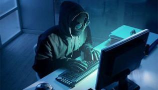 Cyber Crimes - Sakshi