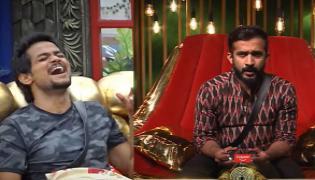 Bigg Boss 5 Telugu: Bigg Boss Gave Secret Task To Ravi - Sakshi