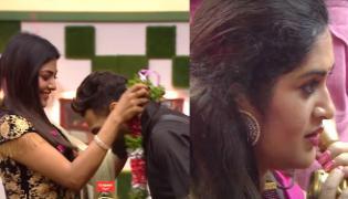 Bigg Boss 5 Telugu Promo: Bad News for Priya After Skit - Sakshi