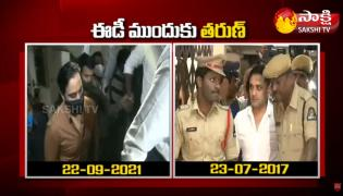 Tollywood Drugs Case: Actor Tarun ED Investigation Latest Updates