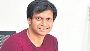 Love Story : Music Director Pawan Ch Talk About Love Story Movie - Sakshi