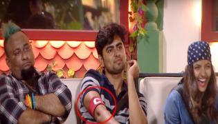 Bigg Boss 5 Telugu: Jessie Become BB House New Captain - Sakshi
