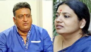 MAA Elections 2021: Prithvi Complained To Election Officer Over Jeevitha - Sakshi