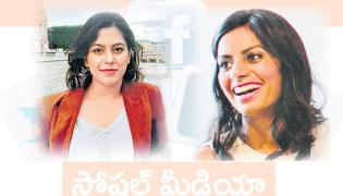 Mishi Choudhary, Shubhangi Sharma, Celebrities Social Media Comments - Sakshi