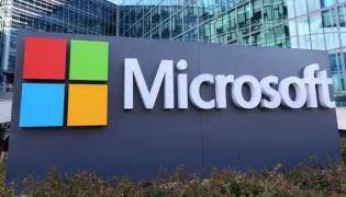 Microsoft Invites Applications For 50000 Virtual Internships - Sakshi