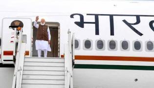 Sakshi Editorial On Narendra Modi Three Days USA Tour