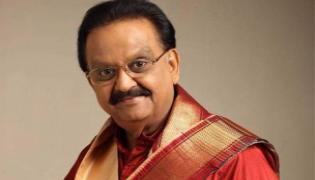 Legendary singer S P Balasubrahmanyam first death anniversary special - Sakshi