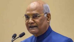 New Delhi: President Ram Nath Kovind Undergoes Cataract Surgery Army Hospital - Sakshi