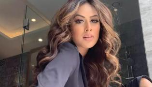 Nia Sharma Slams Star Kids and Those Supporting Them - Sakshi