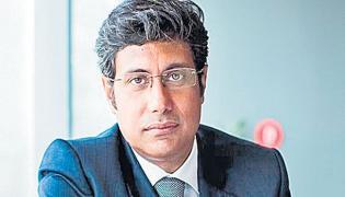 Debabrata Mukherjee elected chief of Audit Bureau of Circulation - Sakshi