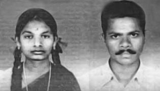 Kadalur Trial Court Awards Death Sentence To One Accused 2003 Honour Killing Of Couple - Sakshi