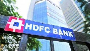 HDFC Bank to Hire 2500 People, Double Reach To 2 Lakh Villages - Sakshi