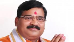 27 Persons Booked For Allegedly BJP MP Sangam Gupta Attack - Sakshi