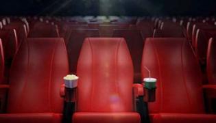 Cinema Halls In Maharashtra To Reopen After October 22 - Sakshi