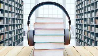 Sakshi Editorial On Audio Books