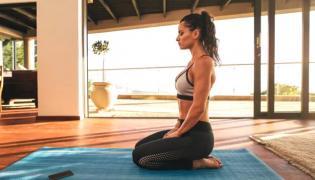 Vajrasana Benefits Can't Holding Vajrasana Pose For Long Time? Here Are Reasons - Sakshi