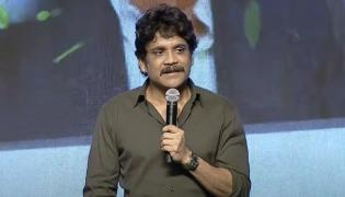 Nagarjuna Akkineni Speech In Love Story Movie Success Meet - Sakshi