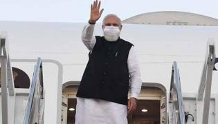 Sakshi Editorial On PM Narendra Modi America Visit