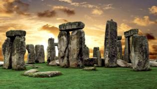 Mystery Of Stonehenge Monuments Which Is Located In England - Sakshi