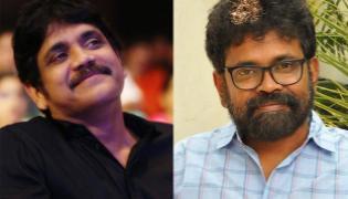 Nag And Sukumar For Love Storys Magical Success meet in Hyderabad - Sakshi