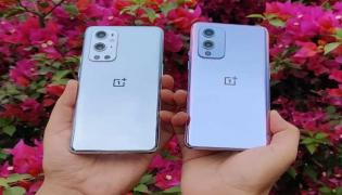 Oneplus 9 Series Available With Massive Discount During Great Indian Festival Sale - Sakshi