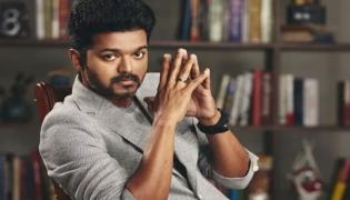 Tamil Actor Vijay Fans Association Vijay Makkal Iyakkam dissolved - Sakshi