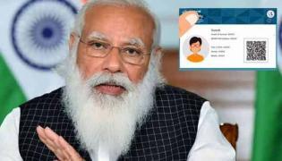 Sakshi Editorial On Digital Health ID Card