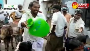 Garam Garam Varthalu: Uravakonda Festivals For Rains
