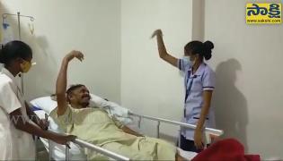 Viral Video: Nurse Dancing Bullet Bandi Song