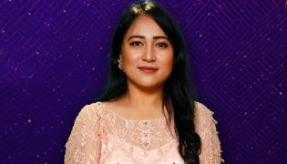 Bigg Boss 5 Telugu: Anee Master Entered As 5th Contestant In House - Sakshi