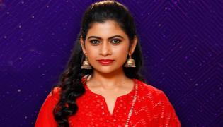 Bigg Boss 5 Telugu: RJ Kajal Entered As 17th Contestant In House - Sakshi