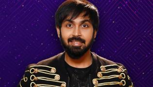 Bigg Boss 5 Telugu: Maanas Entered As 16th Contestant In House - Sakshi