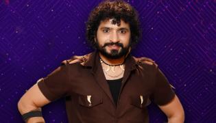 Bigg Boss 5 Telugu: Nataraj Master Entered As 12th Contestant In House - Sakshi