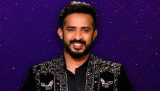 Bigg Boss 5 Telugu: Anchor Ravi Entered As 19th Contestant In House - Sakshi