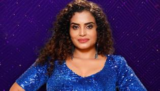 Bigg Boss 5 Telugu: Sarayu Entered As 13th Contestant In House - Sakshi