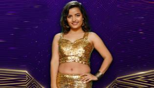 Bigg Boss 5 Telugu: Siri Hanmanth Entered As 1st Contestant In House - Sakshi