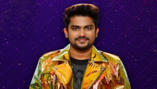Bigg Boss 5 Telugu: VJ Sunny Entered As 2nd Contestant In House - Sakshi