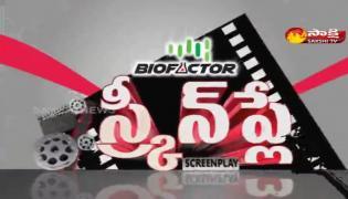 screen play 8th September 2021