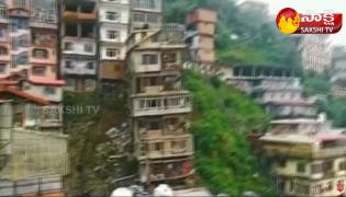 Building Collapses Video Gone Viral