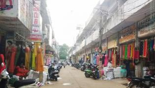 Special Story On Kavali Textile Industry - Sakshi
